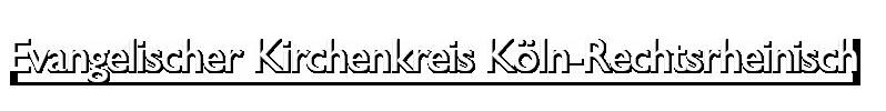 Evangelischer Kirchenkreis Köln-Rechtsrheinisch